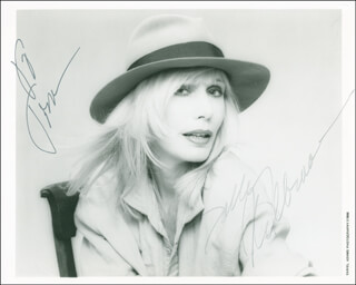 SALLY KELLERMAN - AUTOGRAPHED SIGNED PHOTOGRAPH