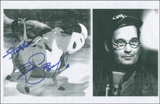 ERNIE SABELLA - AUTOGRAPHED INSCRIBED PHOTOGRAPH