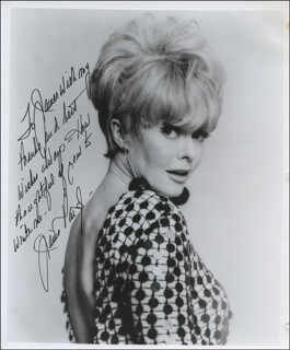 JANIS PAIGE - AUTOGRAPHED INSCRIBED PHOTOGRAPH