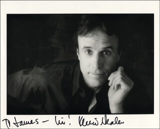 KEVIN NEALON - AUTOGRAPHED INSCRIBED PHOTOGRAPH