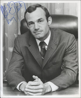 BARRY GOLDWATER JR. - AUTOGRAPHED INSCRIBED PHOTOGRAPH