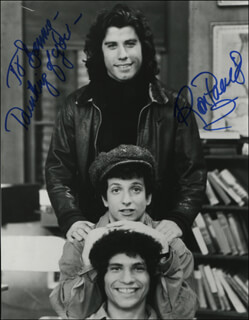 RON PALILLO - AUTOGRAPHED INSCRIBED PHOTOGRAPH