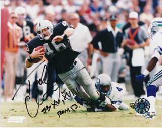 TODD J. CHRISTENSEN - AUTOGRAPHED SIGNED PHOTOGRAPH