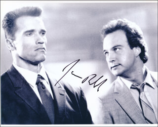 JAMES BELUSHI - AUTOGRAPHED SIGNED PHOTOGRAPH