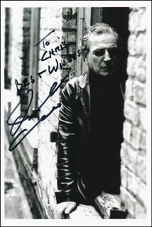 DANNY AIELLO - AUTOGRAPHED INSCRIBED PHOTOGRAPH