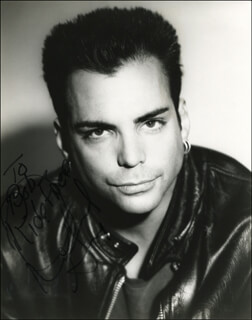 RICHARD GRIECO - AUTOGRAPHED INSCRIBED PHOTOGRAPH