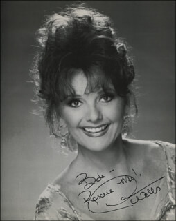 DAWN WELLS - AUTOGRAPHED INSCRIBED PHOTOGRAPH