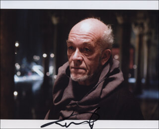 MARK MARGOLIS - AUTOGRAPHED SIGNED PHOTOGRAPH