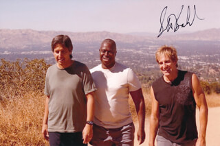 SCOTT BAKULA - AUTOGRAPHED SIGNED PHOTOGRAPH