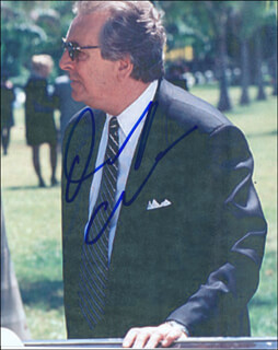 Autographs: DANNY AIELLO - PHOTOGRAPH SIGNED