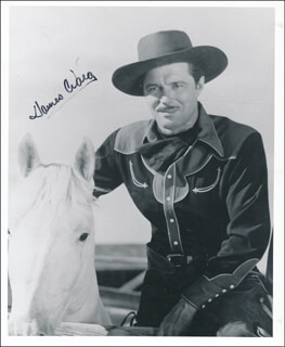 JAMES CRAIG - AUTOGRAPHED SIGNED PHOTOGRAPH