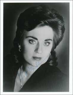 SHARON GRAHAM - AUTOGRAPHED INSCRIBED PHOTOGRAPH