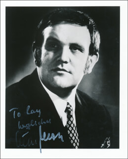 KURT MOLL - AUTOGRAPHED INSCRIBED PHOTOGRAPH