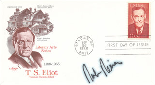 ROB REINER - FIRST DAY COVER SIGNED