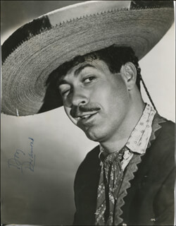 DON DIAMOND - AUTOGRAPHED SIGNED PHOTOGRAPH