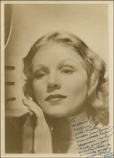 JULIE HAYDON - AUTOGRAPH NOTE ON PHOTOGRAPH SIGNED