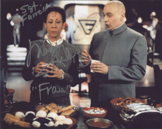 MINDY STERLING - AUTOGRAPHED INSCRIBED PHOTOGRAPH