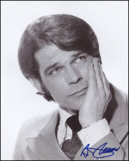 B. J. THOMAS - AUTOGRAPHED SIGNED PHOTOGRAPH