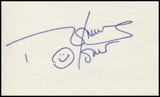 ROMINA POWER - AUTOGRAPH