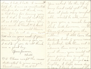WILLIAM HIRAM RADCLIFFE - AUTOGRAPH LETTER SIGNED THREE TIMES 1896
