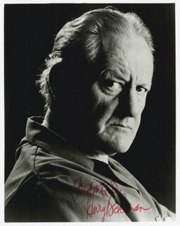 HENRY BECKMAN - AUTOGRAPHED INSCRIBED PHOTOGRAPH