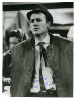 DONALD MORLEY - AUTOGRAPHED SIGNED PHOTOGRAPH