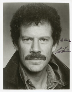 ALAN FEINSTEIN - AUTOGRAPHED SIGNED PHOTOGRAPH