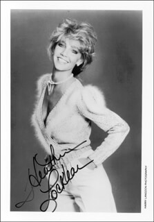 HEATHER LOCKLEAR - AUTOGRAPHED SIGNED PHOTOGRAPH