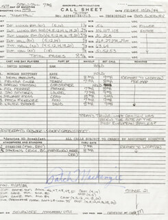 PATCH MacKENZIE - DOCUMENT SIGNED 10/26/1984