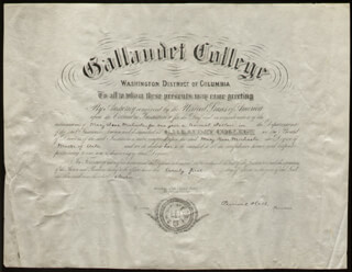 PRESIDENT WILLIAM H. TAFT - DOCUMENT SIGNED 06/21/1911 CO-SIGNED BY: PERCIVAL HALL