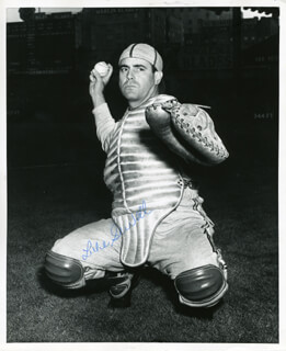LUKE (JAMES LUTHER) SEWELL - AUTOGRAPHED SIGNED PHOTOGRAPH