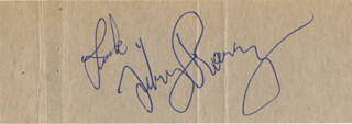 MICKEY ROONEY - MATCH BOOK SIGNED