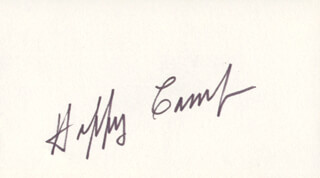 JOHN NEWBOLD HAPPY CAMP - AUTOGRAPH