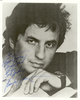 MICHAEL CIMINO - AUTOGRAPHED INSCRIBED PHOTOGRAPH
