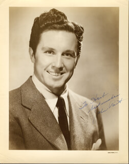 JOHN RAITT - AUTOGRAPHED INSCRIBED PHOTOGRAPH