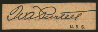 WILLIAM A. PURTELL - CLIPPED SIGNATURE